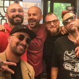 """I Boomdabash presentano """"Barracuda"""": il nuovo album a Tropical Pizza"""