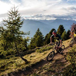 Apre Pila Bikeland: un'estate all'insegna delle due ruote