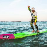 Dalla Croazia all'Italia: la storia di una traversata SUP-er