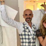 Daniele e Filippa oggi sposi: ecco come si preparano a pronunciare il sì