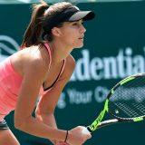 Bernarda Pera, la tennista croata che ha fatto perdere la testa ai ragazzi di DJCI