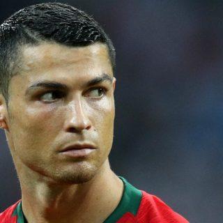 """""""Se Cristiano Ronaldo vi invita a pranzo non andate"""""""