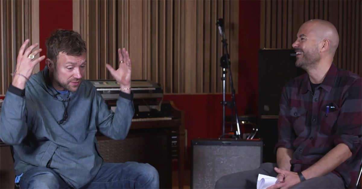 """""""The Now Now"""", il nuovo album dei Gorillaz: l'intervista di Nikki a Damon Albarn"""
