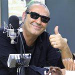 """Luca Carboni presenta """"Sputnik"""", il nuovo album a Deejay chiama Italia"""