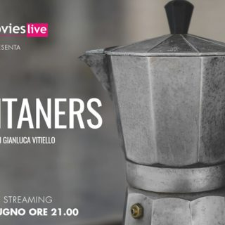 Napolitaners in streaming: il docufilm di Gianluca Vitiello