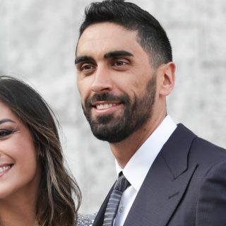 Filippo Magnini e Giorgia Palmas presto sposi