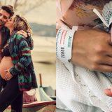 È nato Leonardo Liam, figlio di Mariano Di Vaio, e ha già un profilo Instagram