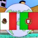 Mondiali Russia: la predizione dei Simpson del '97 potrebbe avverarsi