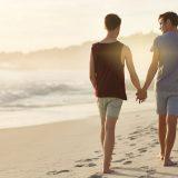 Omofobeach, la spiaggia proibita ai gay