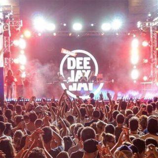 Cremona, Torna la 'Stradeejay' con lo show del Deejay Time