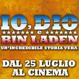 """""""Io, Dio e Bin Laden"""" l'incredibile storia vera di Gary Faulkner con Nicolas Cage e Russel Brand, al cinema dal 25 luglio"""
