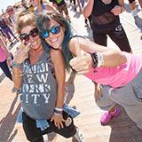 Torna a Bibione Skechers Beach Fitness dal 14 al 16 settembre con un'edizione esplosiva!