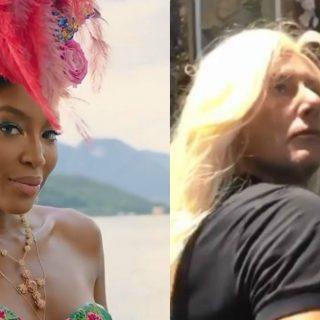 """""""Sono abbastanza Dolce&Gabbana?"""": la challenge"""