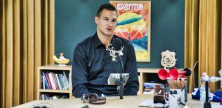 Gallinari dall'NBA a DJCE: l'intervista