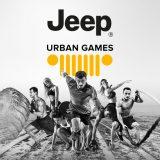 Jeep® Urban Games: mettiti alla prova e goditi la festa! 15 settembre, Ippodromo di Milano