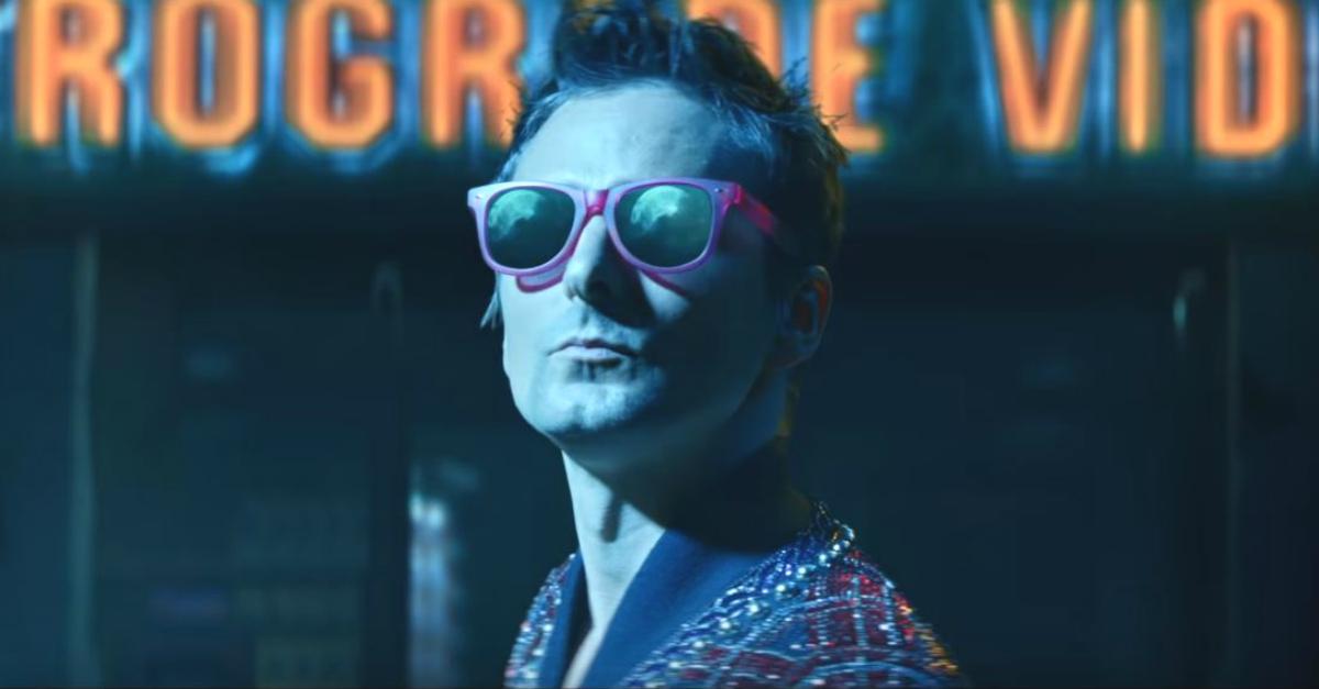 """Il ritorno dei Muse. Fuori """"Something Human"""" il nuovo singolo dell'album"""