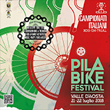 Questo weekend a Pila c'è Bike Festival e i Campionati Italiano di Mountain Bike. Vieni anche tu!
