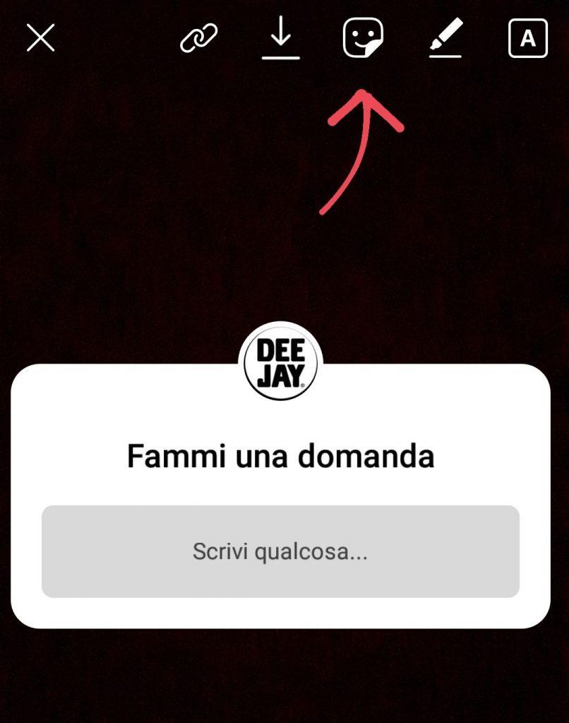 Fresh Sfondo Nero Storia Instagram Sfondo Italiano