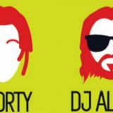 Deejay is your Deejay diventa un live a 4 mani: Dj Aladyn e Shorty a Montegranaro