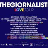 """TheGiornalisti: le date del """"Love Tour 2018"""". Avete già preso i biglietti?"""