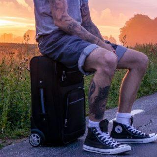 Zaino o trolley? Dimmi che viaggio fai, ti dirò che valigia portare