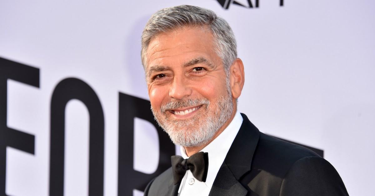 Vittorio Sgarbi Furioso Con George Clooney Ha Lasciato Sutri