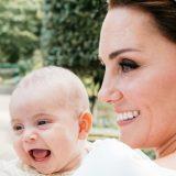 Battesimo del principe Louis, 5 nuove foto dall'album della famiglia reale