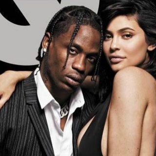 Kylie Jenner in copertina su GQ mostra la cicatrice