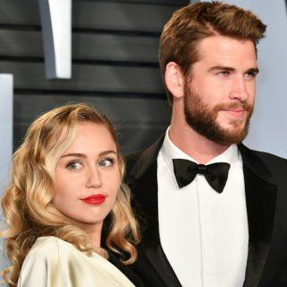 Miley Cyrus annulla il matrimonio con Liam Hemsworth