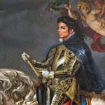 'On the wall', a Londra la mostra per i 60 anni di Michael Jackson