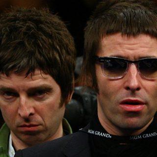 """""""Noel, ti perdono. Rimettiamo insieme gli Oasis"""""""