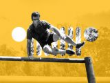 Obstacle Jumpover