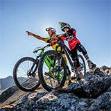 Pila Bikeland: un'estate all'insegna delle due ruote e del divertimento nella natura. Vieni anche tu!