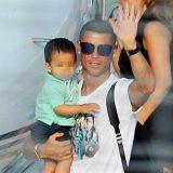 Torino. Cristiano Ronaldo e Luciana Littizzetto, nuovi vicini di casa