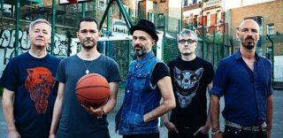 """Tornano i Subsonica, il 12 ottobre uscirà il nuovo album """"8"""""""