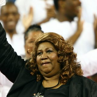 La regina del soul si è spenta a 76 anni dopo una lunga malattia