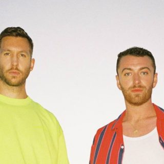 Il nuovo singolo di Calvin Harris con Sam Smith