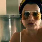 #kikichallenge: il video del balletto di Emma è davanti al frigo