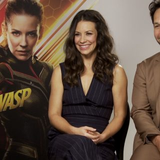 Ant-Man and The Wasp nelle sale dal 14 agosto
