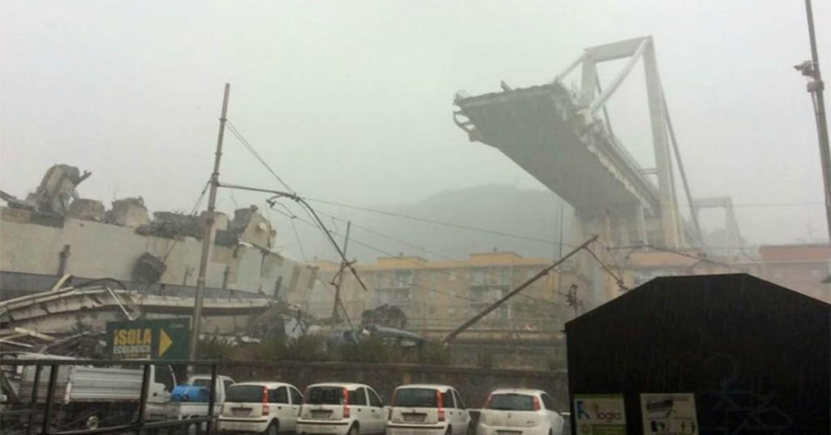 Gli aggiornamenti da Genova