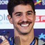 Matteo Restivo, nuovo record italiano con il bronzo agli Europei di Glasgow