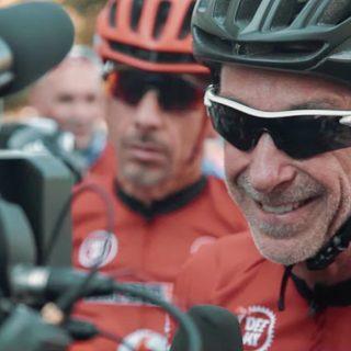 Un fine settimana dedicato al ciclismo