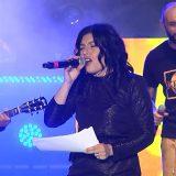 Deejay On Stage, l'omaggio ad Aretha Franklin con la voce di Giusy Ferreri
