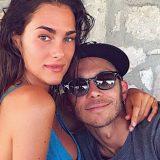Valentino Rossi, la relazione con Francesca Sofia Novello ora è ufficiale: la foto su Instagram