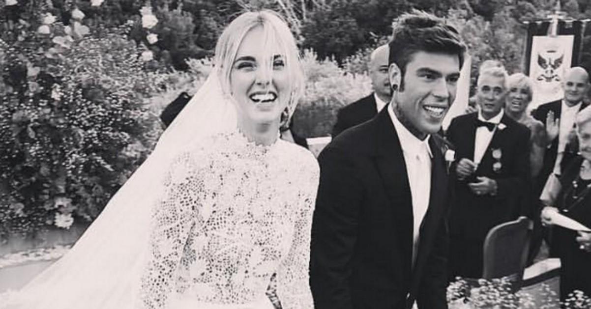 Matrimonio In Diretta Ferragnez : Ferragnez promesse di matrimonio il video radio deejay
