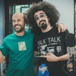 Caparezza a Tropical Pizza. L'intervista di Nikki