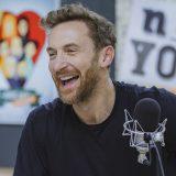 David Guetta a Deejay chiama Italia: l'intervista di Linus e Nicola Savino