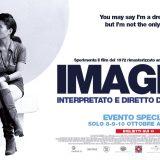John Lennon & Yoko Ono – 'Imagine', per la prima volta al cinema solo dall'8 al 10 ottobre