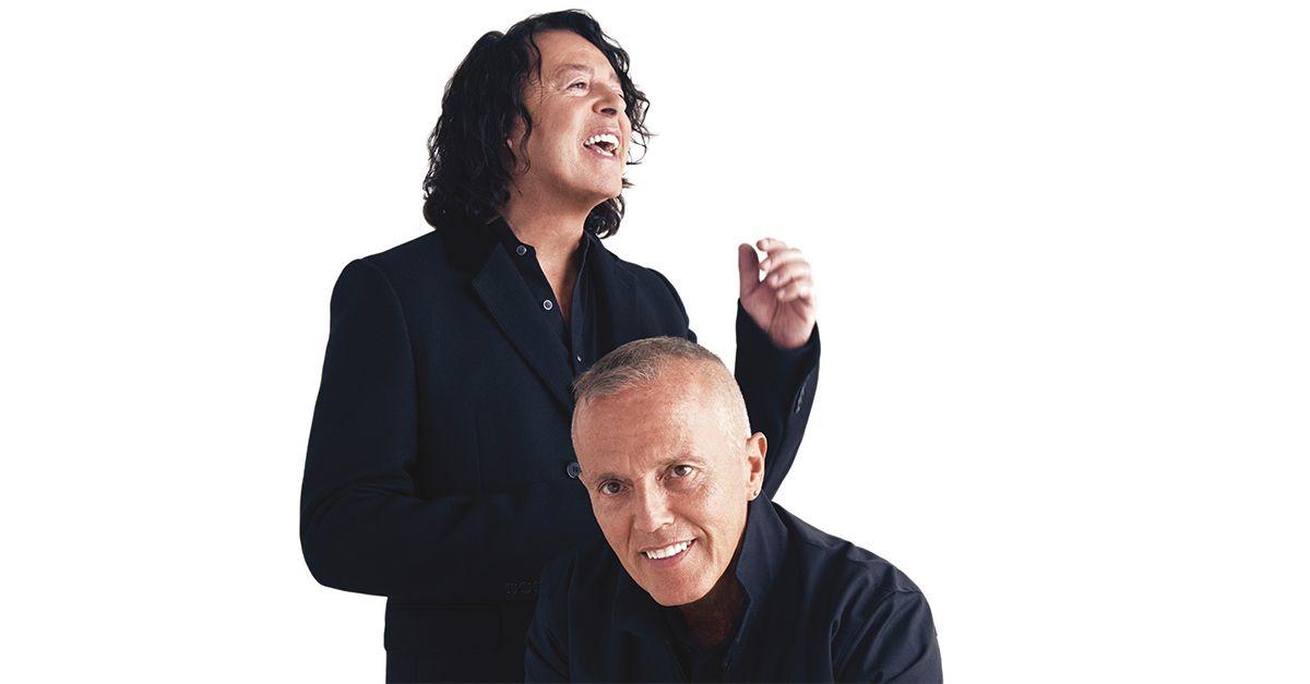 Tears for Fears in Italia, aggiunta una nuova data: il duo sarà live a Padova