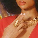 Palma, l'anello che (all'occorrenza) diventa un vibratore: come funziona